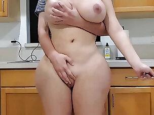 kitchen porn tv