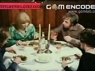 geile Hirsche auf der Flucht 1976