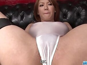 Subtitles Japanese beauty gets a big black monster dick in her nice pussy